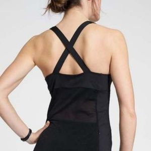 Athleta  Be Bold Support Top